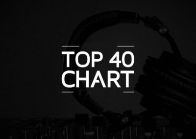 40 Lagu Terhits