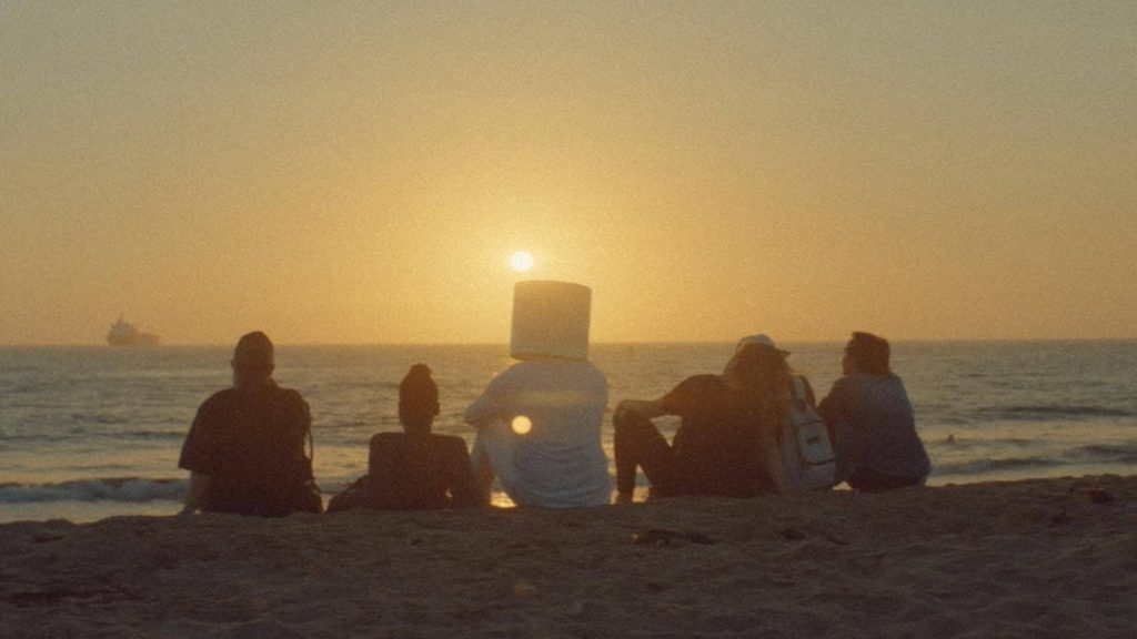 Sunset Movie