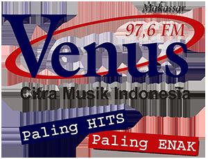 Radio Venus FM Makassar